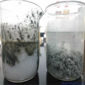 异噻唑啉酮对常见细菌、真菌、藻类等具有很强的抑制和杀灭作用