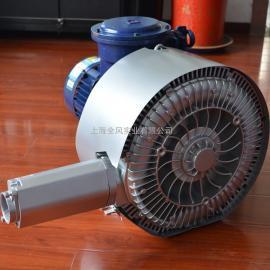 黑龙江仟样机的高压风机 仟样机专用高压吸料鼓风机