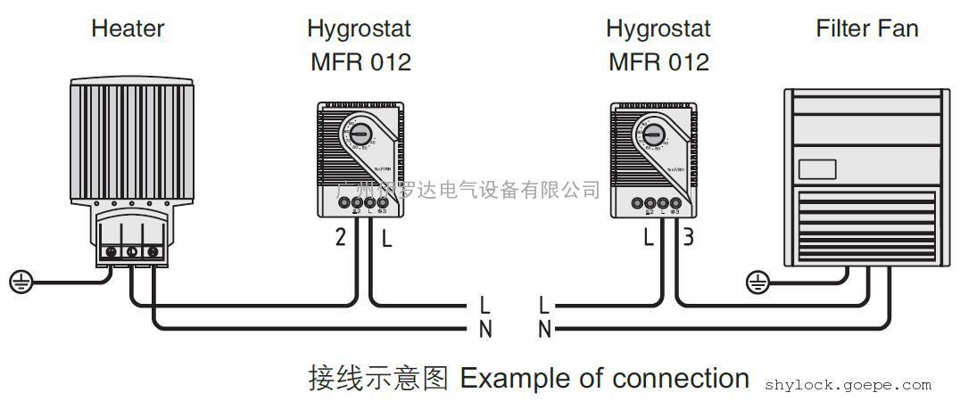 kp型温度控制器的原理_温度控制器原理接线图
