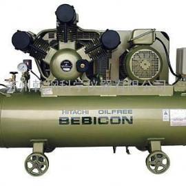HITACHI日立无油活塞式空压机2.2OP-9.5G5C