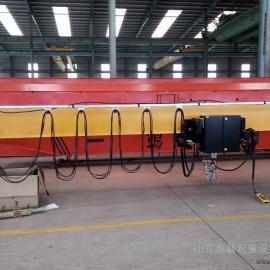 厂家销售鲁新欧式单梁起zhong机,欧式单梁行吊,欧式单梁天车